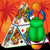 Cheops Pyramid Solitaire icon