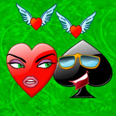 Doublets Solitaire icon