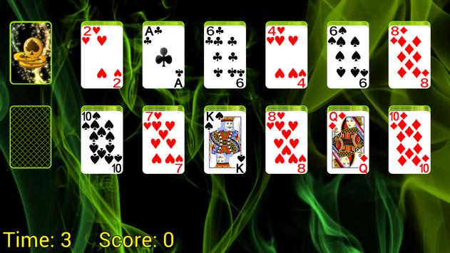 Doublets Solitaire poster