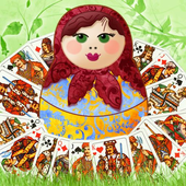Russian Cell Solitaire icon
