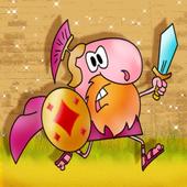 Gladiator Solitaire icon