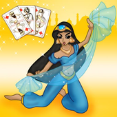 East Heaven Solitaire icon