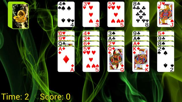 Two-Ways Solitaire poster