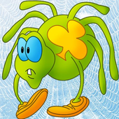 Spiderette Solitaire icon