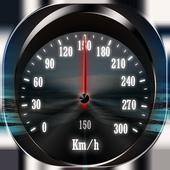 Car Dashboard Live Wallpaper icon