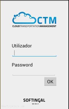 Cloud Transports Management poster