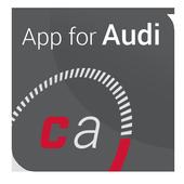 CAR ASYST - Audi analysis App icon