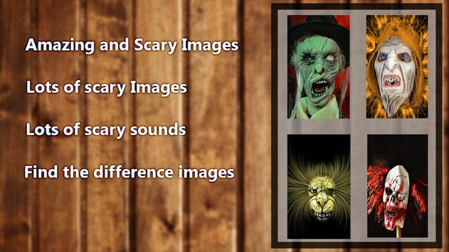 Horror Video Maker:Scary,Ghost Image Movie Editor poster
