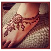 Eid Mehndi Designs icon