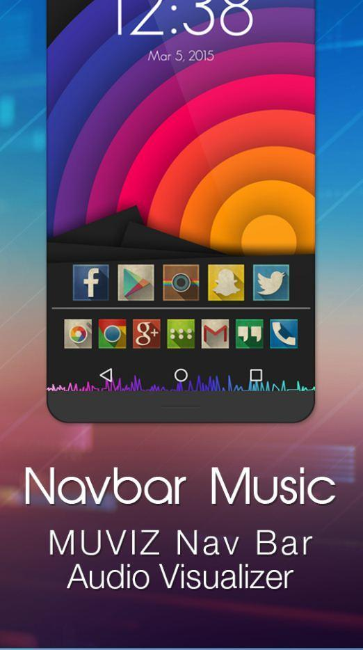 Navbar Music Audio for Android - APK Download