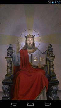 Coptic Mass - القداس المسموع poster