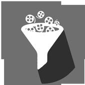 Movie Filter icon