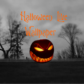 Halloween LiveWallpaper Free icon