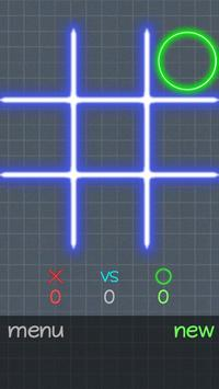TicTacToe Game screenshot 2