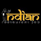 Restaurant Job icon