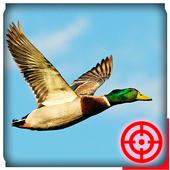 Duck Hunting Shooting Season icon