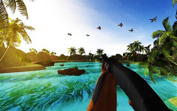 Duck Hunting Shooting Season screenshot 1