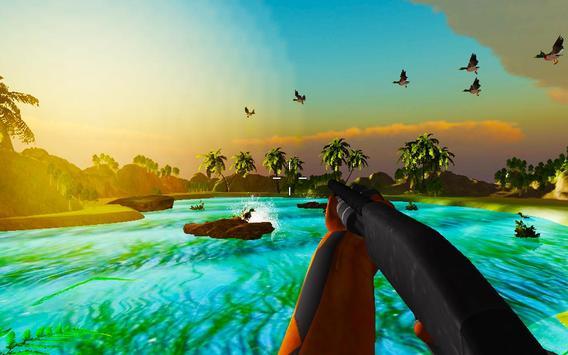 Duck Hunting Shooting Season screenshot 20