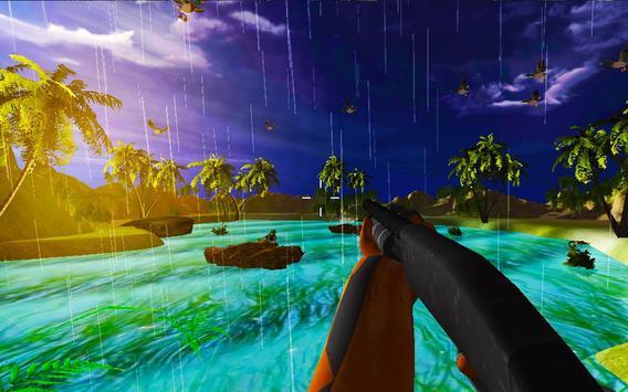 Duck Hunting Shooting Season screenshot 9