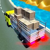 Grand Cpec Truck Simulator 17 icon