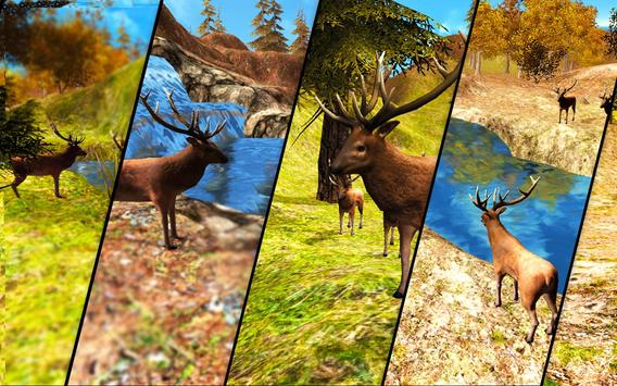 Deer Hunting Sniper Shooter poster