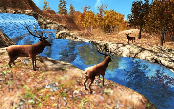 Deer Hunting Sniper Shooter screenshot 21