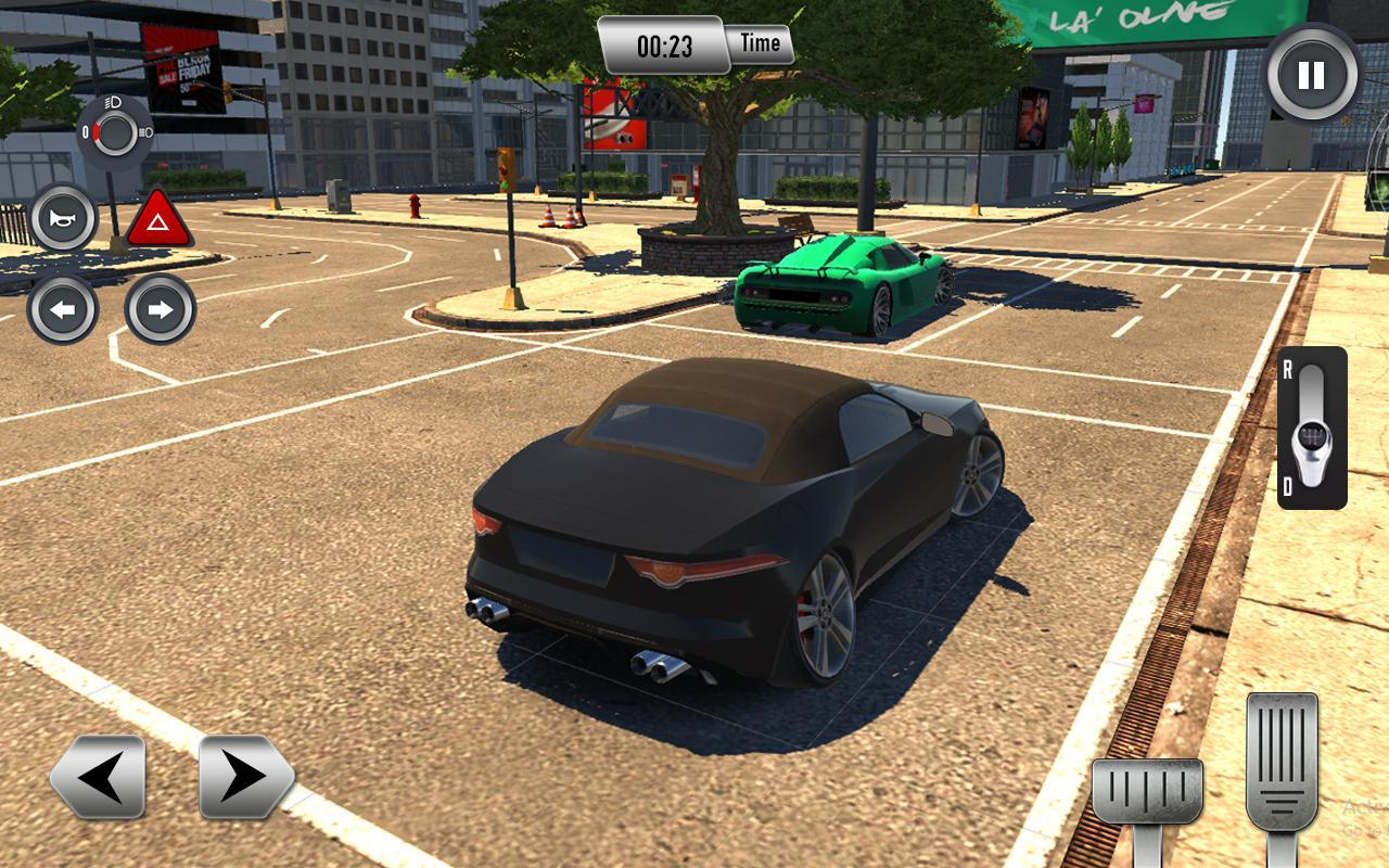 Extreme Car Driving Simulator Free Driving Games For Android Apk