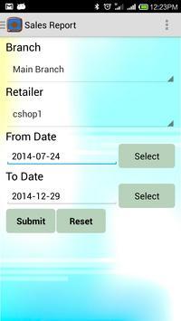 NTAIL WEB screenshot 4