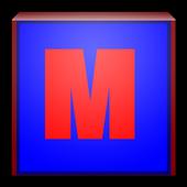 Metro Map icon