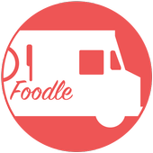 Foodle - Food Trucks Nearby (BETA) icon