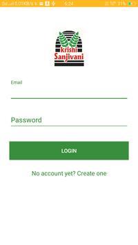 Krishi Sanjivani poster