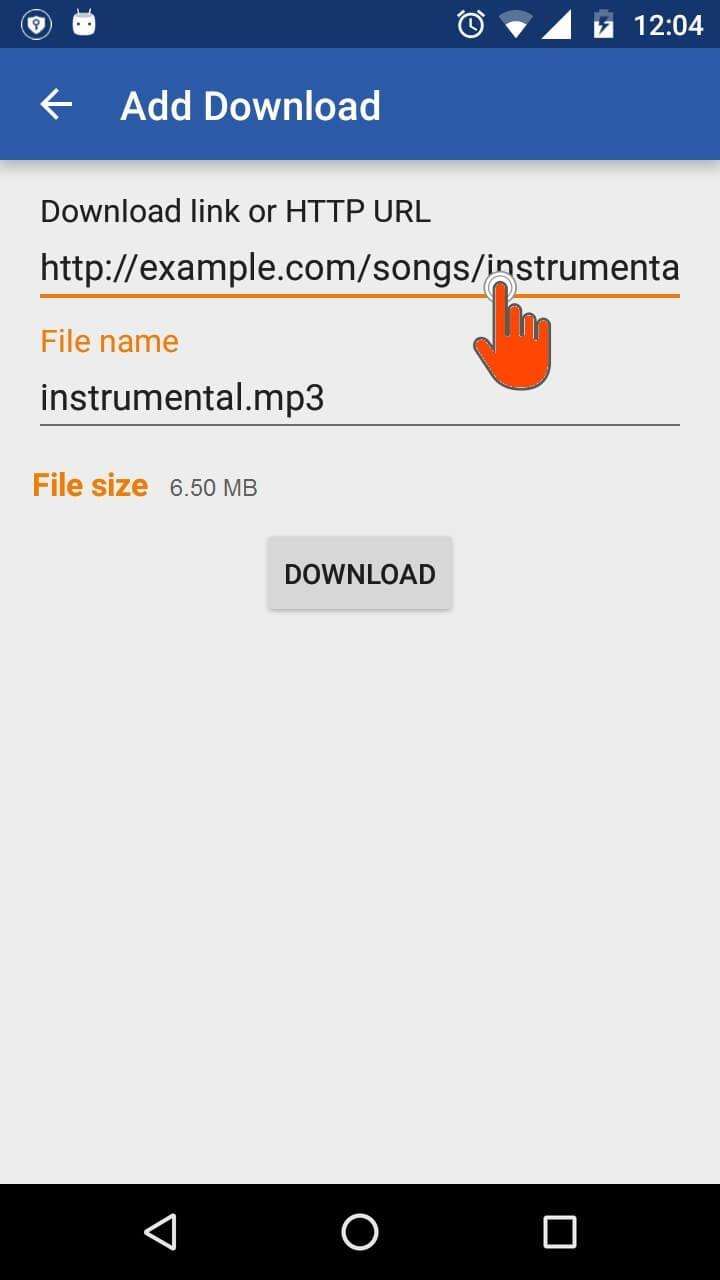 Total Download Manager for Android - APK Download