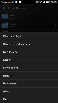 SoftMedia AirShare apk screenshot