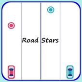 Road Stars icon