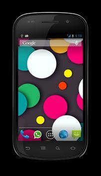 Abstract  Live Wallpaper apk screenshot