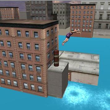 Flip Dive Swim Jumping apk screenshot