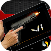 Gun Simulator New Weapons icon