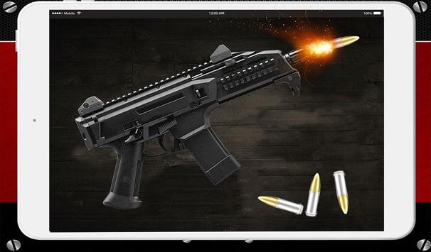 Gun Simulator New Weapons apk screenshot