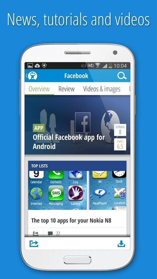 facebook apk free download softonic