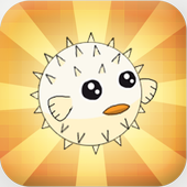 Flippy Fugu icon