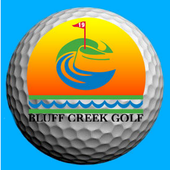 Bluff Creek Golf Course icon