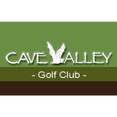 Cave Valley Golf Club icon