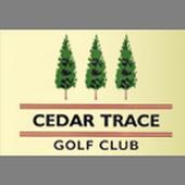 Cedar Trace Golf Club icon