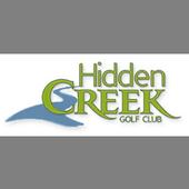 Hidden Creek Golf Club icon