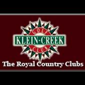 Klein Creek Golf Club icon