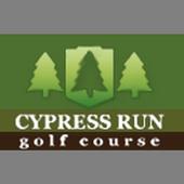 Cypress Run Golf Course icon