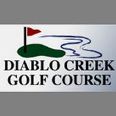 Diablo Creek Golf Course icon