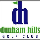 Dunham Hills Golf Club icon