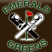 Emerald Greens Golf Course icon