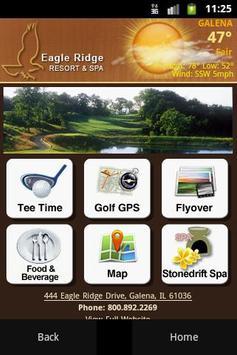 Eagle Ridge Resort and Spa poster